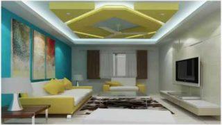 [Video] Chiêm ngưỡng 100 mẫu thiết kế trần thạch cao đẹp nhất