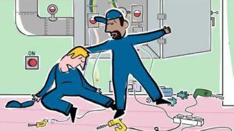 Nhận diện mối nguy an toàn điện trong nhà