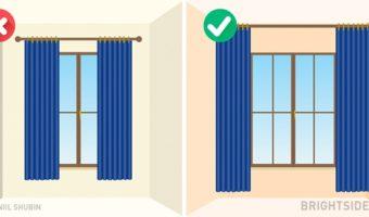 6 lỗi thường mắc phải khi trang trí nội thất phòng nhỏ