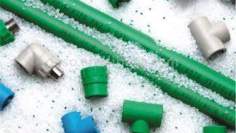 Các loại ống nước thường dùng trong gia đình