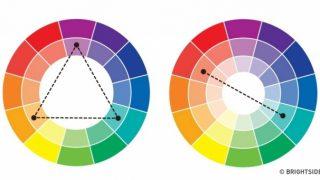 Màu sắc tác động đến tâm lý ra sao trong thiết kế nội thất
