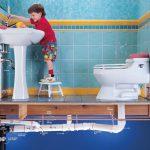 Cách lắp đặt hệ thống nước sinh hoạt trong nhà-006