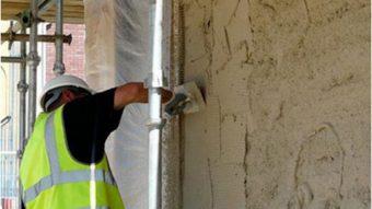 Hướng dẫn kỹ thuật trát vữa tường và trần