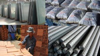 Kinh nghiệm chọn mua vật liệu xây dựng khi xây nhà