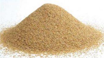 Phân biệt các loại cát dùng trong xây nhà