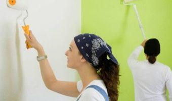 Sơn nhà là gì? Quy trình sơn nhà như thế nào là chuẩn?