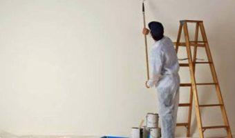 Có cần sơn lót khi sơn nhà không?