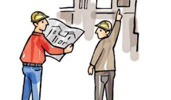 Quy trình kiểm tra, nghiệm thu nhà khi xây nhà