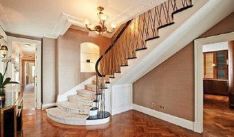 Thiết kế cầu thang sao cho hợp phong thuỷ