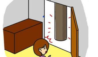 7 lỗi phong thuỷ cần tránh xa khi thiết kế cửa ra vào