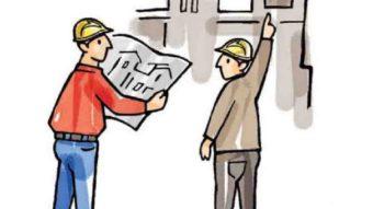 Bước 4: Các thủ chuẩn bị khởi công