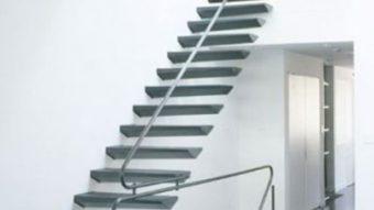 Các loại cầu thang và những nguyên tắc cần tuân thủ khi thiết kế cầu thang