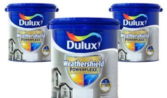 Đánh giá ưu điểm của các loại sơn chống thấm