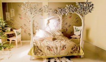 10 thiết kế giường siêu sáng tạo và tiện nghi dành cho bạn
