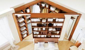 20 ý tưởng sắp xếp nội thất giúp tiết kiệm không gian cho những căn phòng nhỏ
