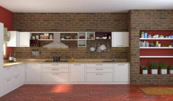 9 quy tắc cần lưu ý khi thiết kế nhà bếp