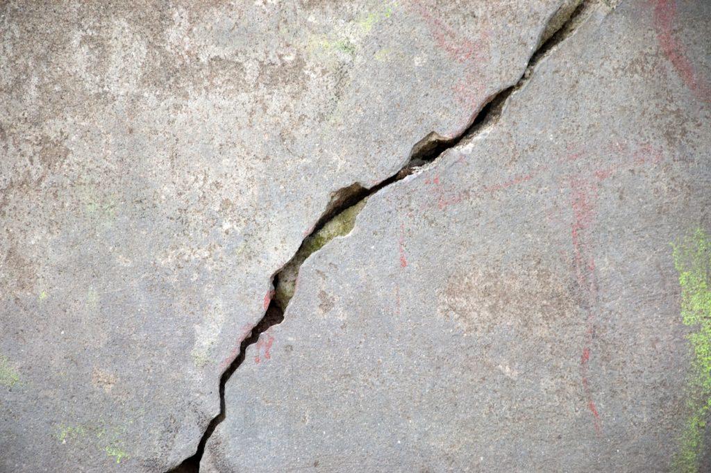 Chống nứt khi đổ bê tông tươi