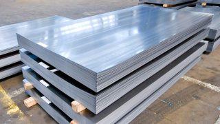 Kinh nghiệm bảo quản vật liệu thép trong quá trình xây nhà