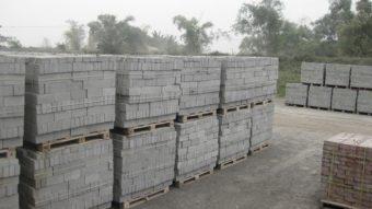 Kinh nghiệm lựa chọn gạch không nung (gạch block) chất lượng