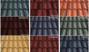 Kinh nghiệm chọn ngói lợp mái nhà