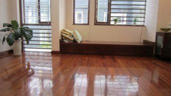 Kinh nghiệm lựa chọn sàn gỗ bền đẹp