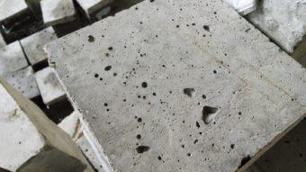 Một số lỗi cần tránh khi đổ bê tông xi măng