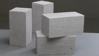 Những điều cần biết về gạch bê tông nhẹ