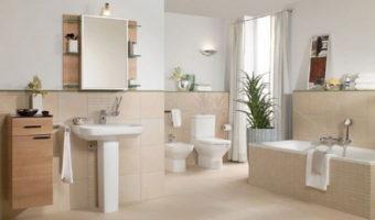Những lưu ý khi thiết kế và trang trí nhà vệ sinh
