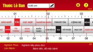 [Video] Hướng dẫn sử dụng thước lỗ ban trong xây dựng