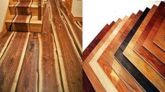 So sánh nội thất gỗ tự nhiên và gỗ công nghiệp