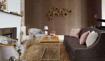 11 lý do để bạn chọn ngay nội thất màu Chocolate cho căn phòng của mình