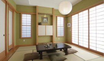 7 Nguyên tắc thiết kế nội thất theo phong cách Nhật Bản