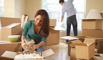 8 điều cần cần thiết phải làm khi dọn về nhà mới