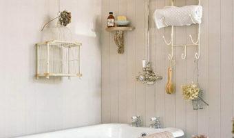 8 ý tưởng cực kỳ sáng tạo để sắp xếp đồ đạc nhà tắm gọn gàng