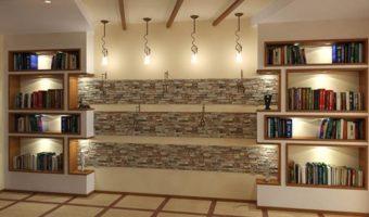 Cách kết hợp đá tự nhiên trong trang trí nội thất để mang lại hiệu ứng đẹp nhất