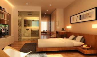 Kinh nghiệm thiết kế nội thất bảo đảm an toàn cho người già