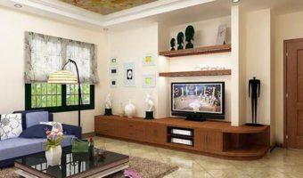 Lưu ý cách chọn gạch lát nền Granite cho phòng khách