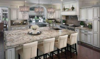 Tại sao bạn nên dùng đá granite tự nhiên cho căn nhà thân yêu