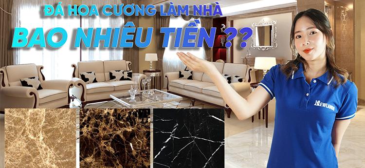 Giá đá granite bao nhiêu 1m2?