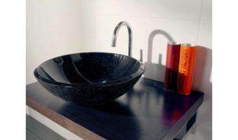 Đá granite đen huyền bí cho căn nhà sang trọng và quý phái