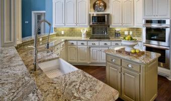 Nhận diện chuẩn xác đá granite tự nhiên và đá nhuộm màu