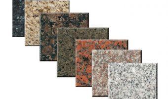 Đá Marble, đá Granite, đá nhân tạo – Phân biệt thế nào cho đúng?