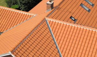 Ngói lợp mái nhà – Vừa hiện đại vừa mang nét giản dị cổ xưa