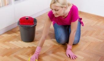 Cách chống nồm hiệu quả cho nền nhà