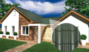 Lựa chọn màu ngói lợp mái nhà hợp phong thủy cho gia chủ