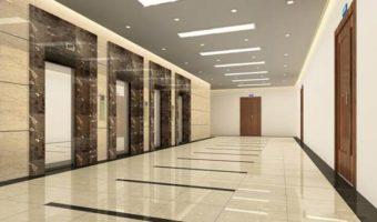 Điểm qua một số đặc điểm gạch lát hành lang