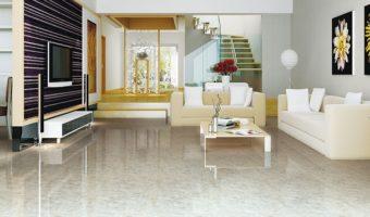 Gạch ceramic lát sàn nhà có gì nổi bật