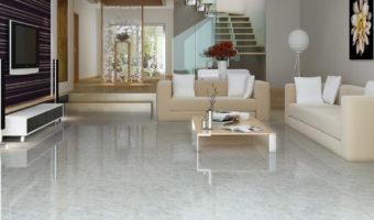 Phân biệt gạch ceramic và granite