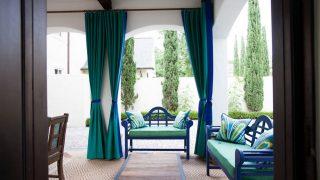 5 cách phối màu sơn nội thất cho phòng khách hợp thời trang