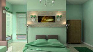5 cách phối màu sơn phòng ngủ bắt mắt nhất hiện nay